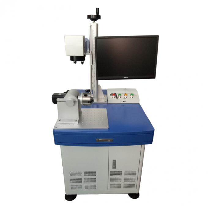 High Conversion Efficiency Laser Marking Machine Parts / Laser Source Wide Range
