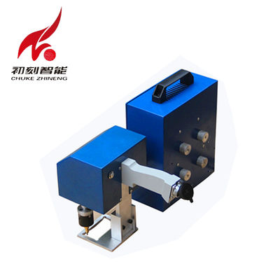 China High Speed Dot Matrix Printer Head Pins , Metal Number Punching Machine supplier