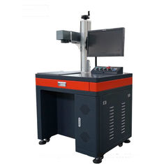 China Tungsten And Rings Flying Laser Marking Machine , Laser Etching Machine supplier
