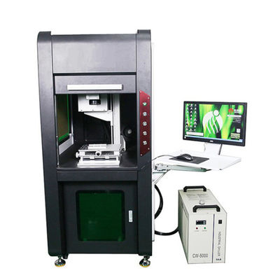 China Wood Acrylic Leather Co2 Laser Machine SYNRAD RF Laser Tue Laser Marking Equipment supplier