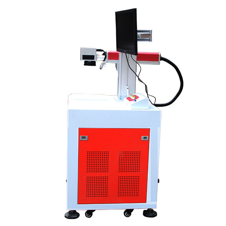 Distributor Laser Printing Machine On Metal Marking EZ-CAD