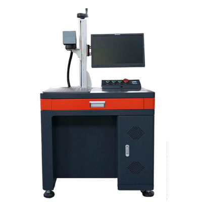 China Ryacus Jewelry Fiber Laser Marking Engraving Machine 20W 30W 50W 100w distributor