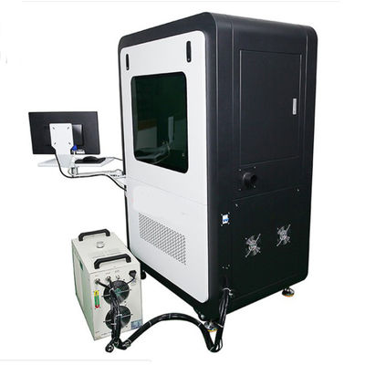 China 10W 30W 60W Co2 Laser Engraving Machine For Bottles Online Production distributor