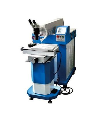 China Torch Repair Metal Mold Fiber Laser Welding Machine At Home , Operation Simpler distributor